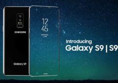 galaxy S9 geekbench
