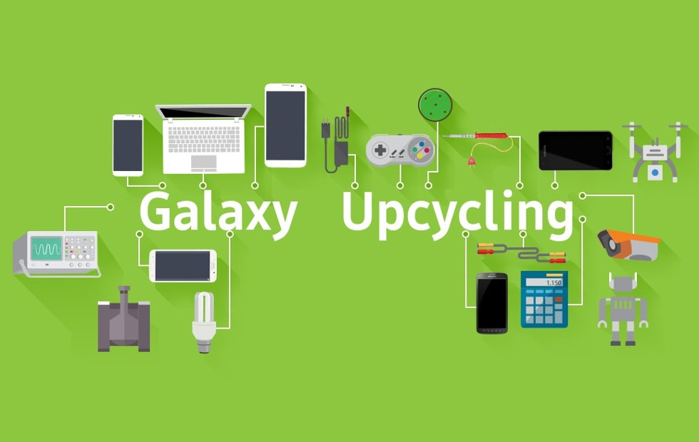 galaxy upcycling samsung ifixit