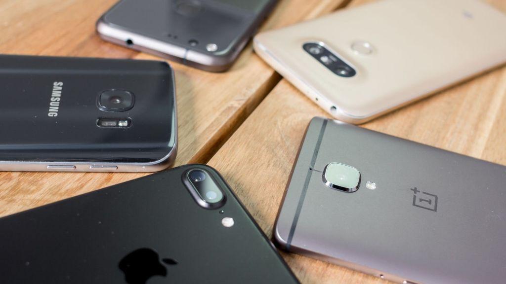 google comparatif smartphones