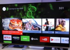 guide achat tv 4k android tv