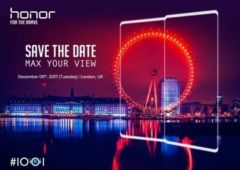 honor v10 invitation