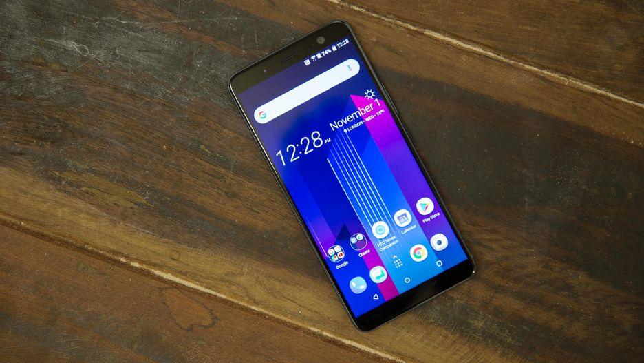 HTC U11+ : la meilleure alternative à l'iPhone X