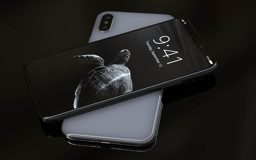 Apple bientôt numéro un mondial devant Samsung grâce à l'iPhone X