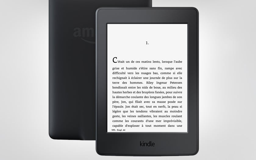 Cyber Monday Kindle Paperwhite