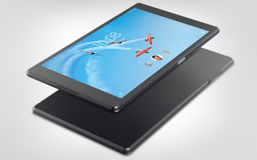 lenovo tab4 8 plus 64 go tablette android black friday