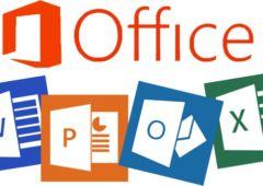 microsoft office chromebook