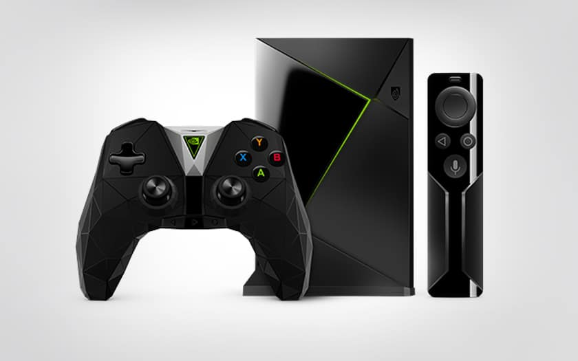 Cyber Monday nvidia shield tv