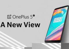 oneplus 5T ecran affichage elastique probleme
