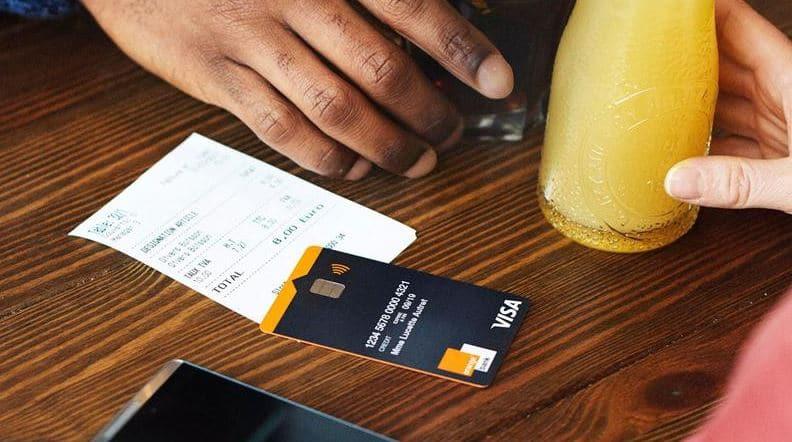 Carte Bancaire Gratuite Orange.Orange Bank Carte Bancaire Gratuite Est Elle Plus