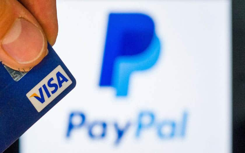 paypal carte