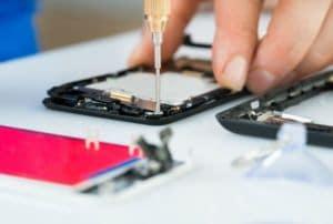 reparer soi meme smartphone