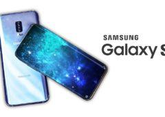 samsung galaxy S9 appareil photo revolutionnaire ouverture ajustable