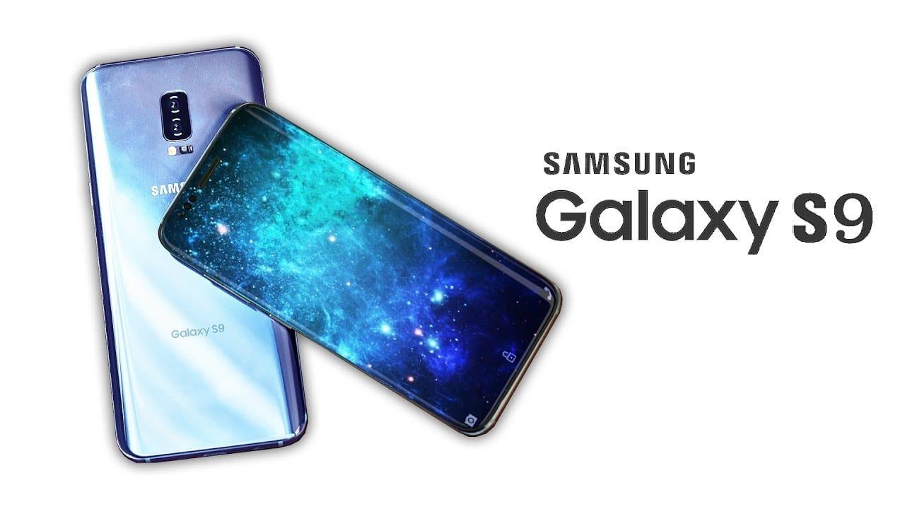 samsung galaxy S9 appareil photo révolutionnaire ouverture ajustable