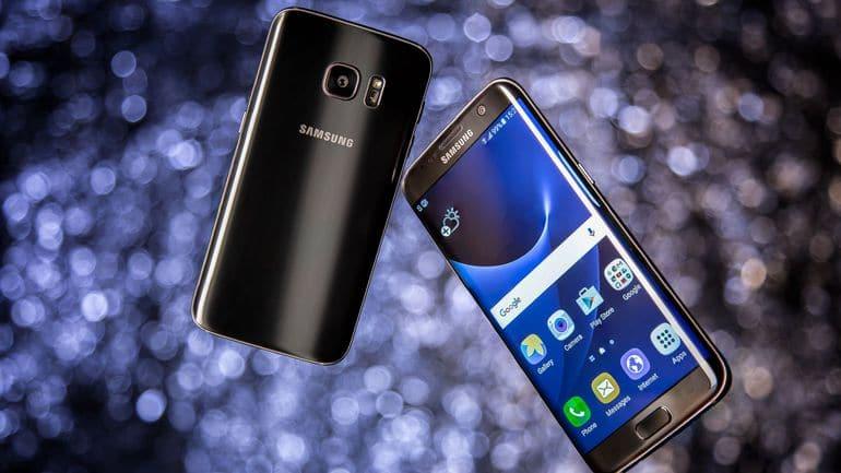 samsung galaxy bénéfices baisse changez moins souvent smartphones