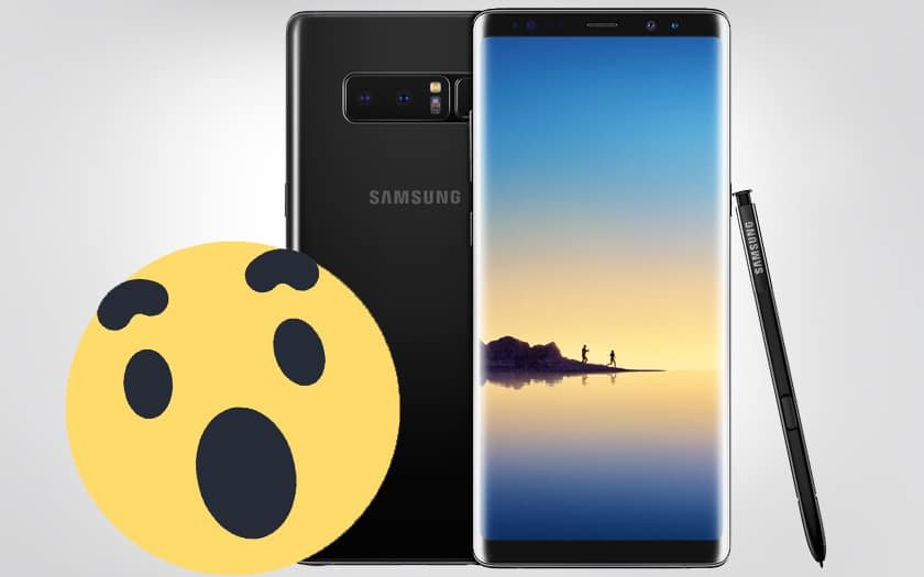 samsung galaxy note 8 cyber monday