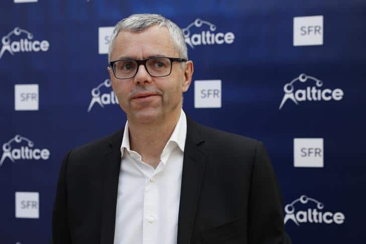 sfr altice bourse 5 milliards