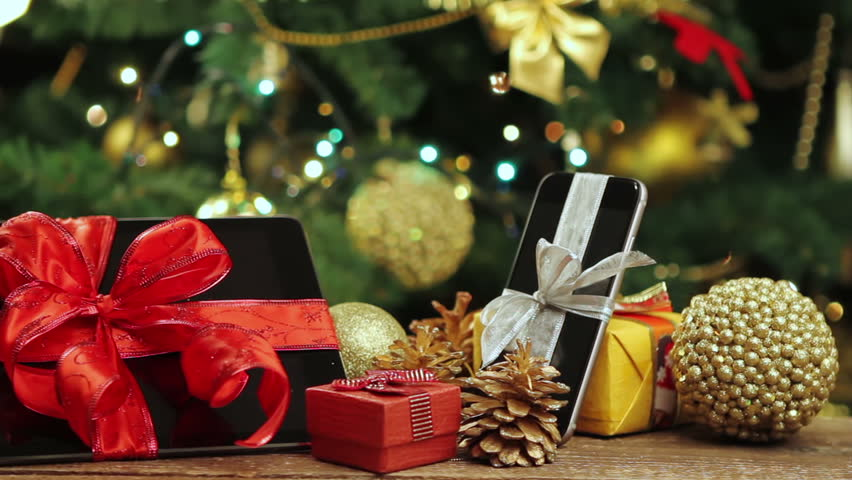 smartphone cadeau noel