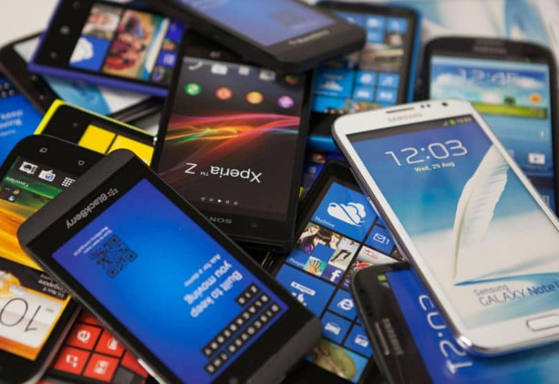 smartphone erreurs pas faire
