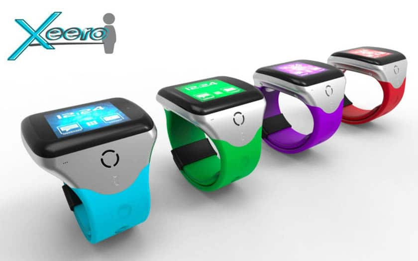 smartwatch enfants