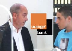 stephane richard orange bank