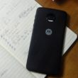 test motorola moto z2 force