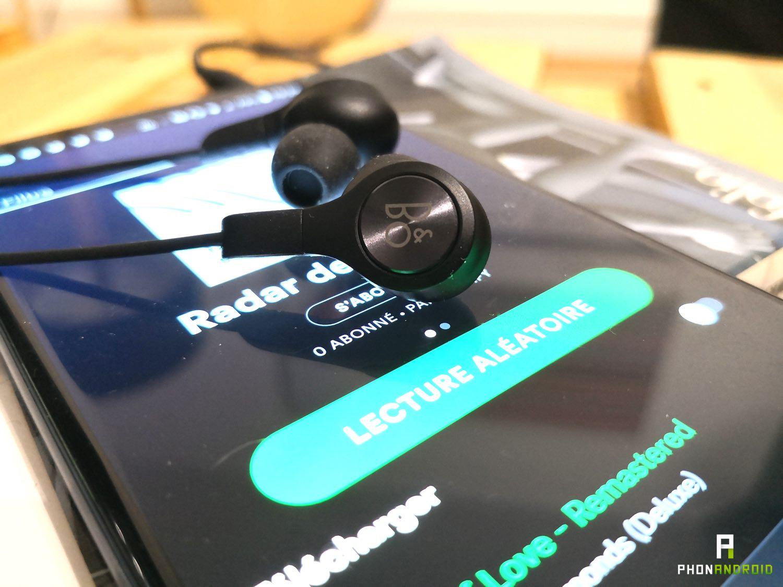 test lg v30 audio