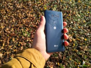 lg v30 smartphone acheter