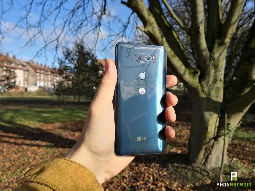 lg v30 alternative note 8
