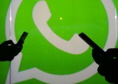 whatsapp messages supprimés