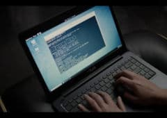 Asus Notebook Mr. Robot