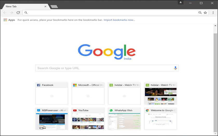 Google chrome va bloquer des antivirus pour r duire les for Bloquer fenetre pop up chrome