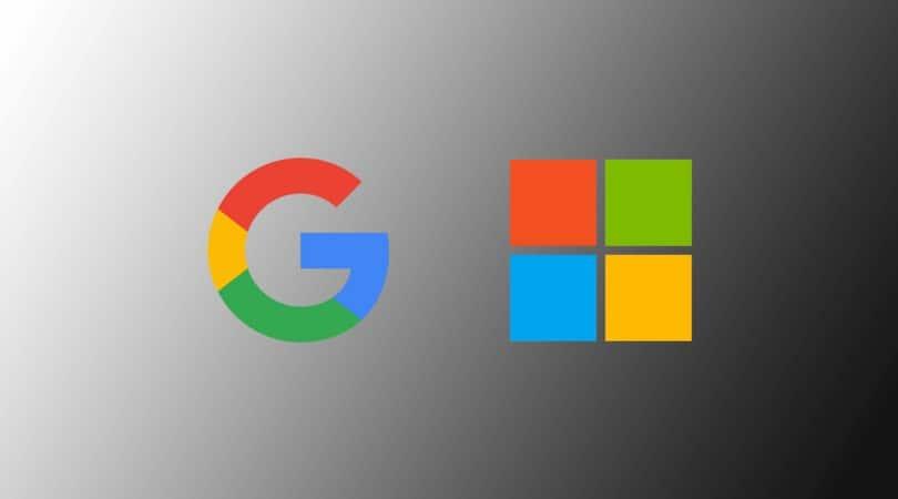 google  windows