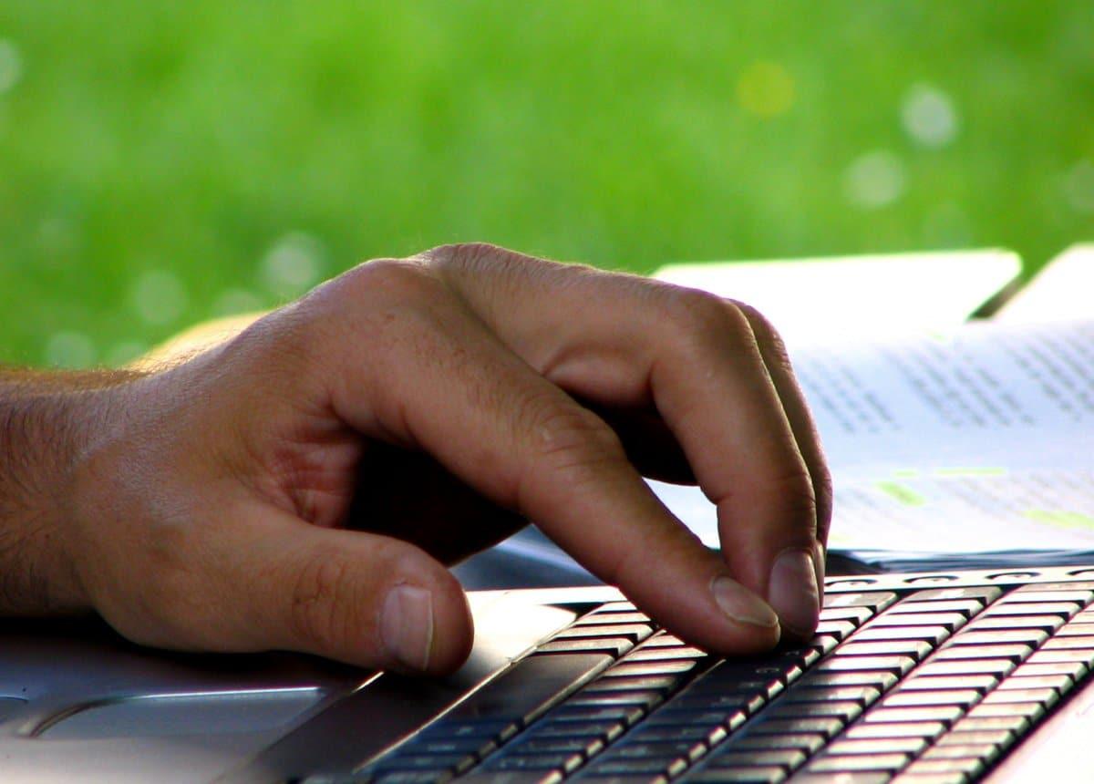 HP récidive, mais corrige (MAJ) — Keylogger
