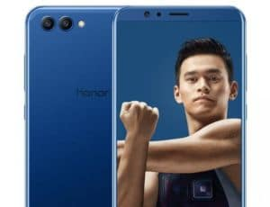 Honor V10 youtube live