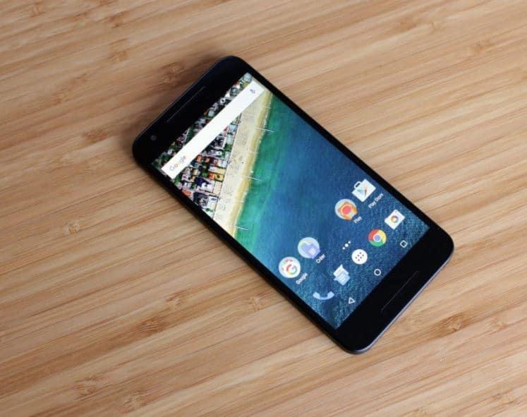 Nexus meilleurs smartphones android