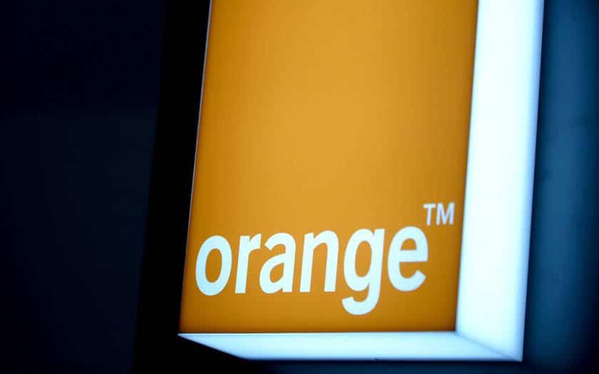 Orange tf1 chaines