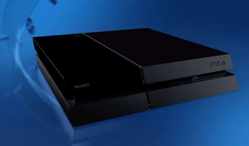 Playstation 4 psvr