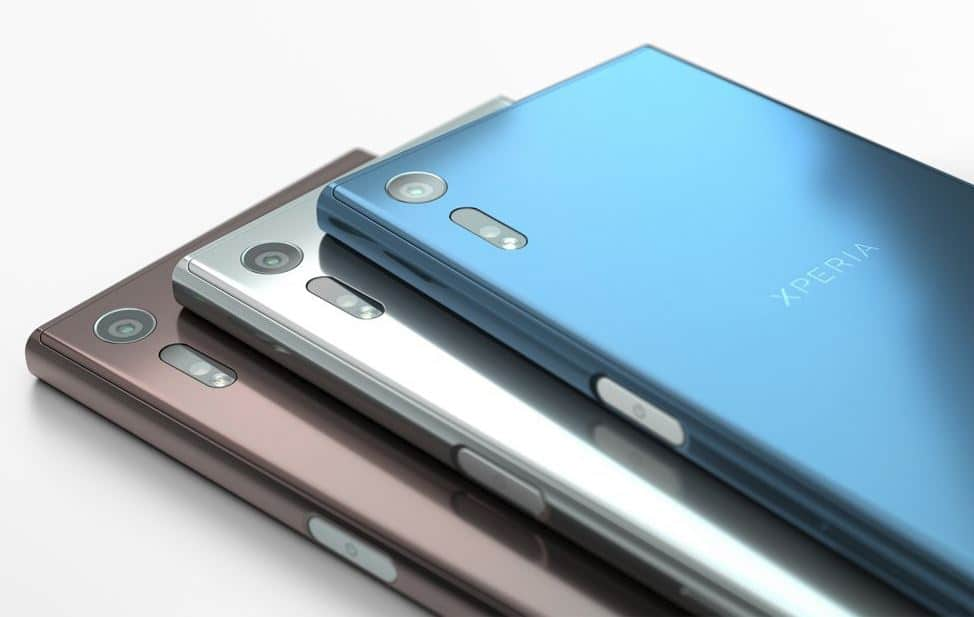 Sony Xperia XZ2 specification