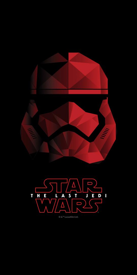 Star Wars 8 Telechargez Les Fonds D Ecran Officiels Du Oneplus 5t