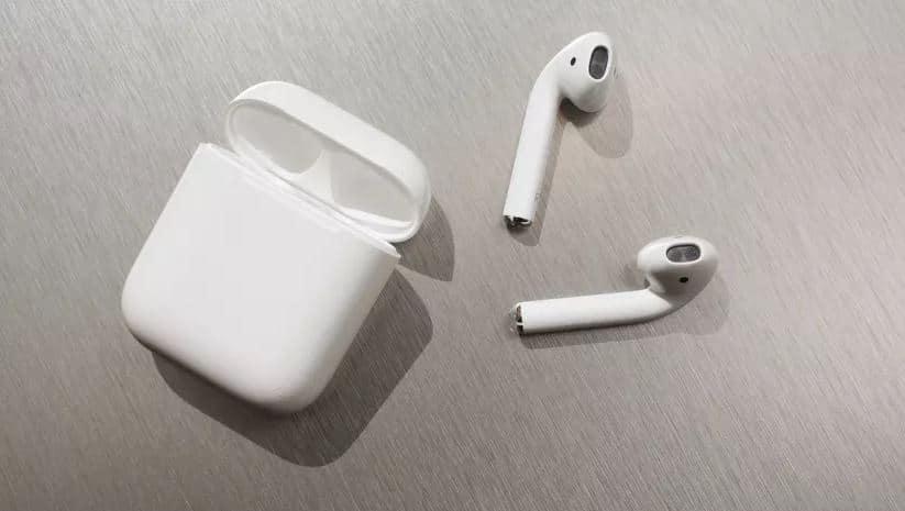 airpods 2 ecouteurs sans fil