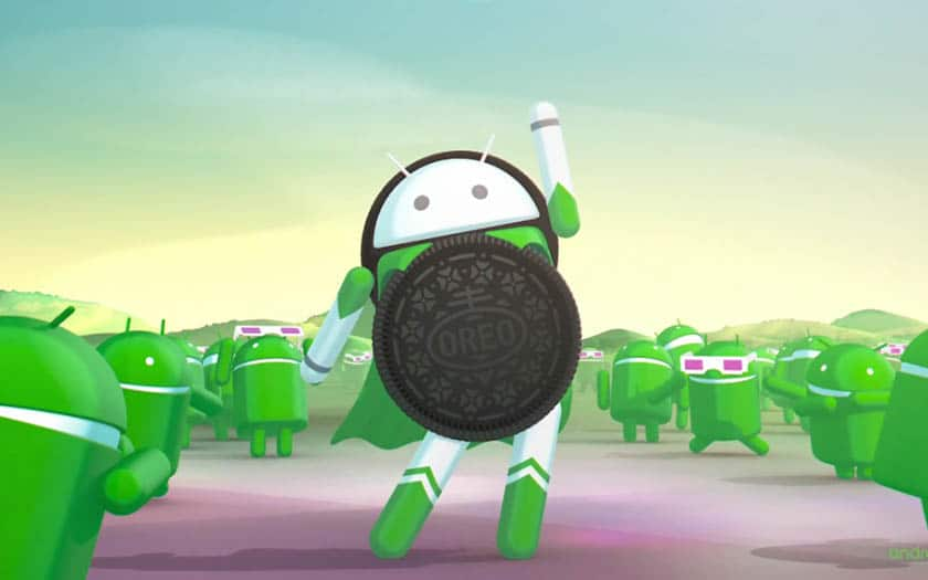 android oreo project treble