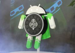 android oreo securite