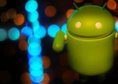 android p signal reseau