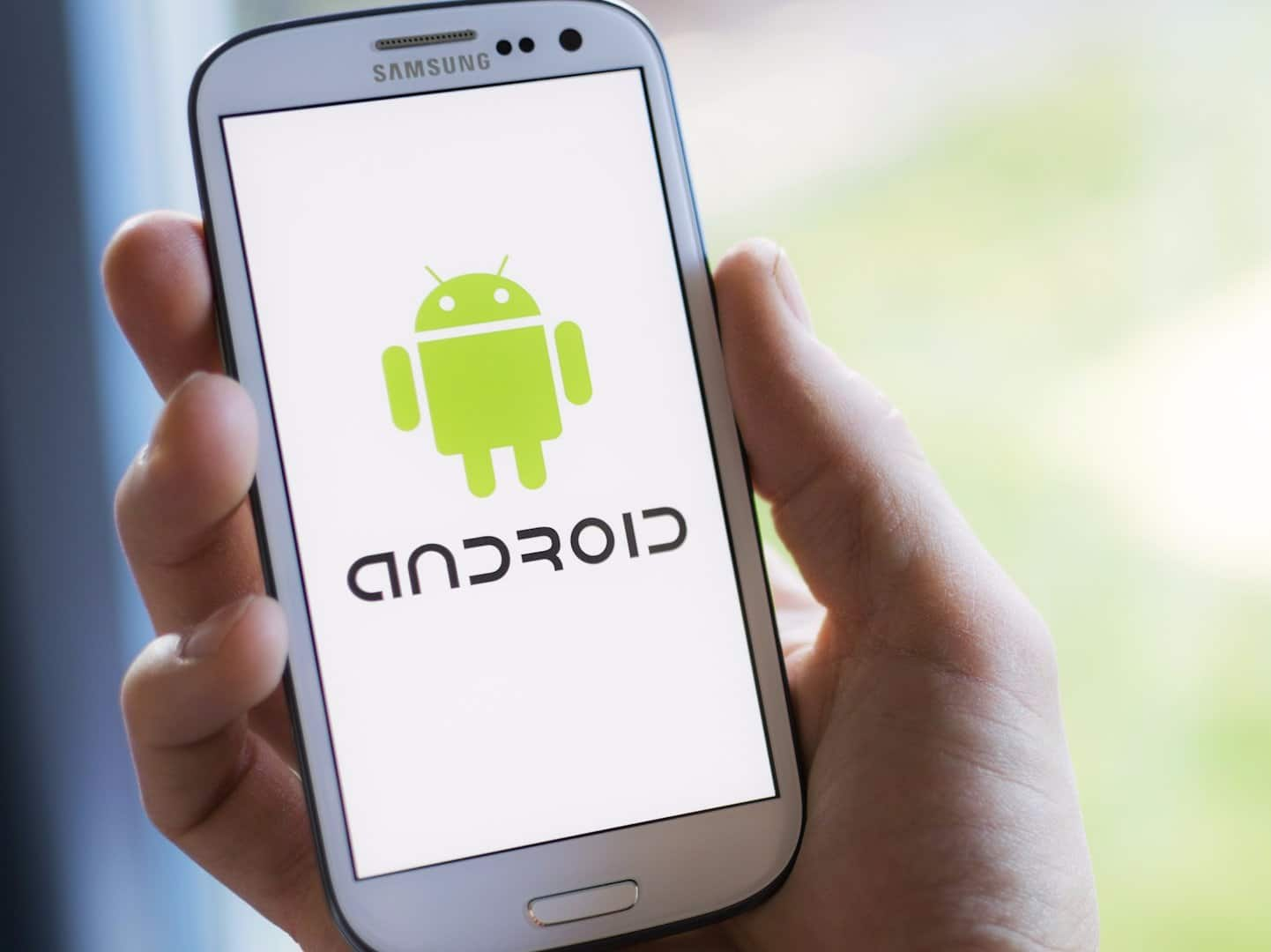 android top vieilles applications