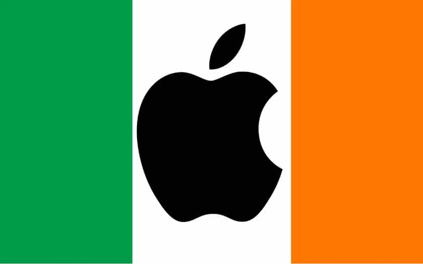 apple irlande