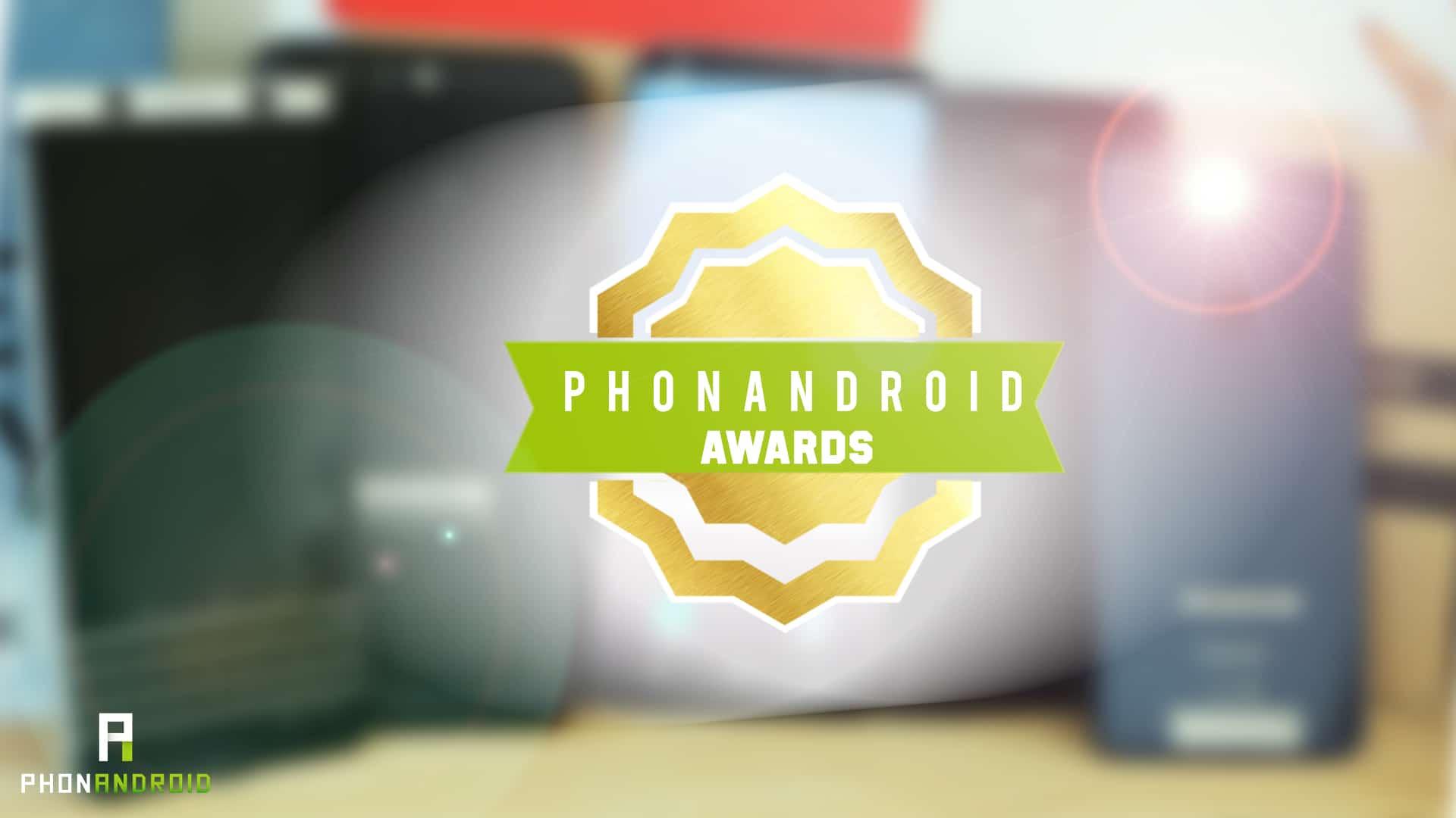 phonandroid awards