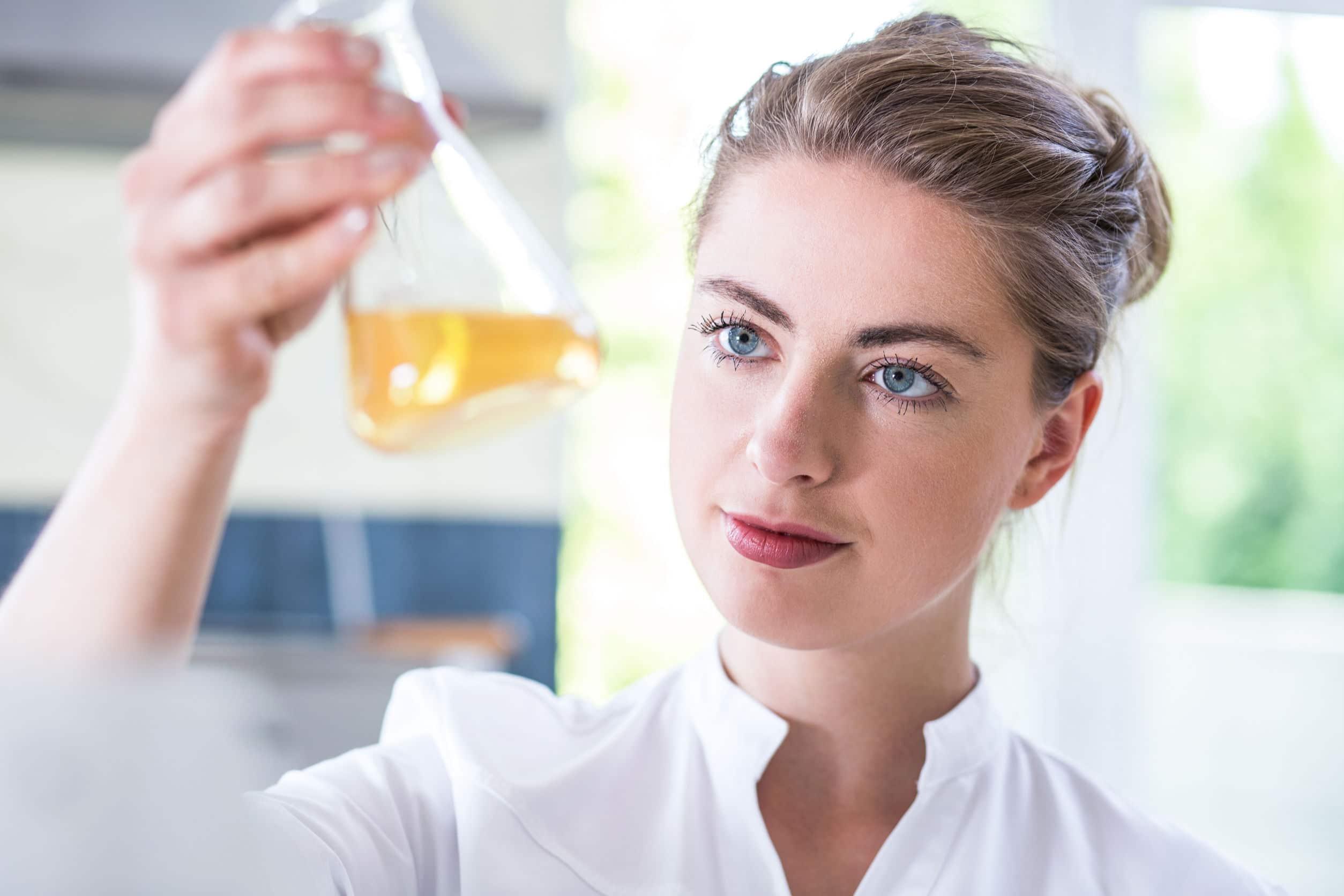 batterie urine énergie humaine
