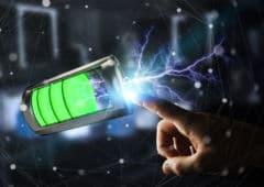 batteries smartphones futur technologies revolutionnaires autonomie