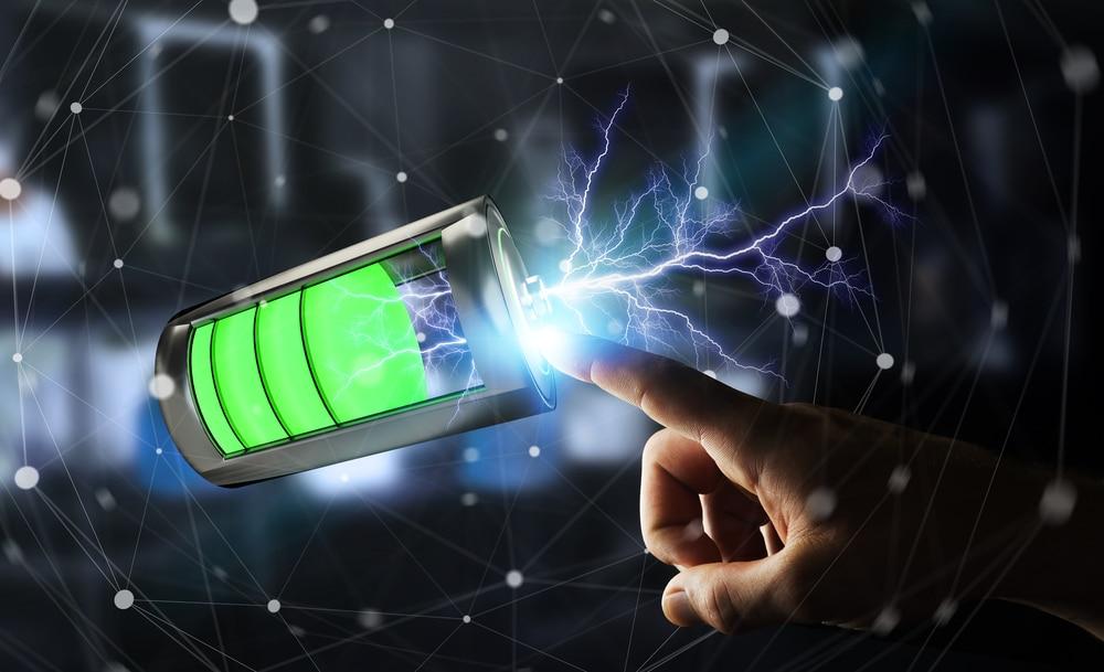 batteries smartphones futur révolutionnaires autonomie