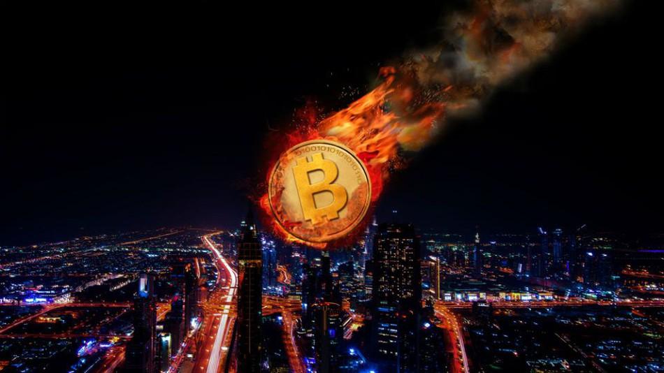 bitcoin-chute